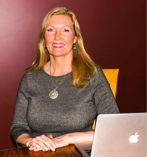 Hi, I'm Liz Panucci, Co-Founder of MLSFemale
