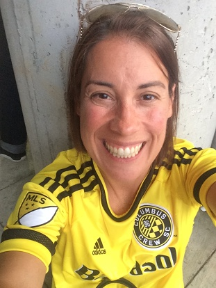 Hilary - Columbus Crew/mlsfemale