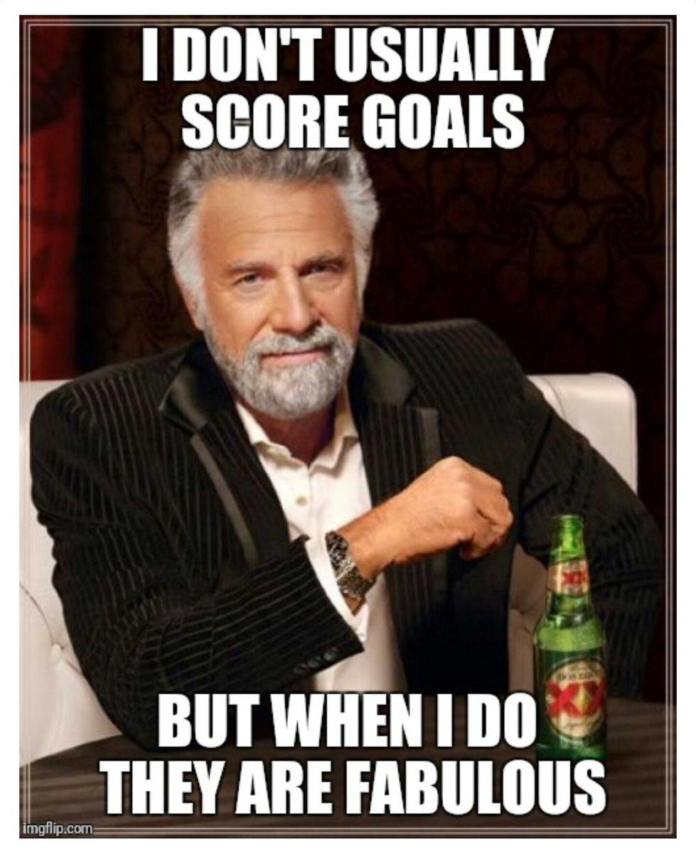 score goals